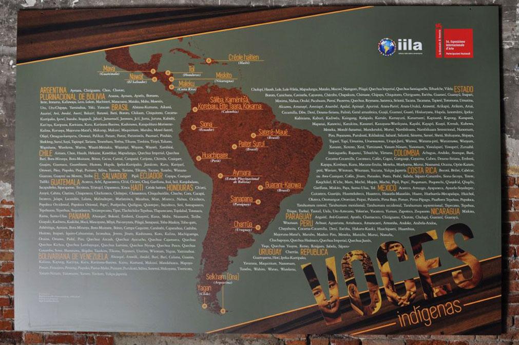 VII Conferenza Italia Am�rica Latina e Caribe - VII Conferencia