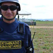Desminado-humanitario
